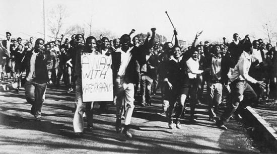 Soweto-1976