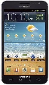 T-Mobile Galaxy Note