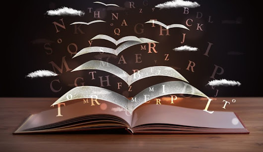 Writers Tip: The Importance of Reading - Christy A Laverty