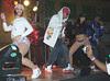 """""""Estrellas del Hip Hop Dominicano"""""""