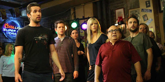 Here's how Danny DeVito saved 'It's Always Sunny in Philadelphia' from getting canceled