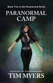 Paranormal Camp (#2 Paranormal Kids Series)