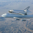 Endeavor Space Shuttle Coming To Los Angeles