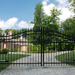 4 Incredible Benefits of Driveway Gates - Philip's Fences