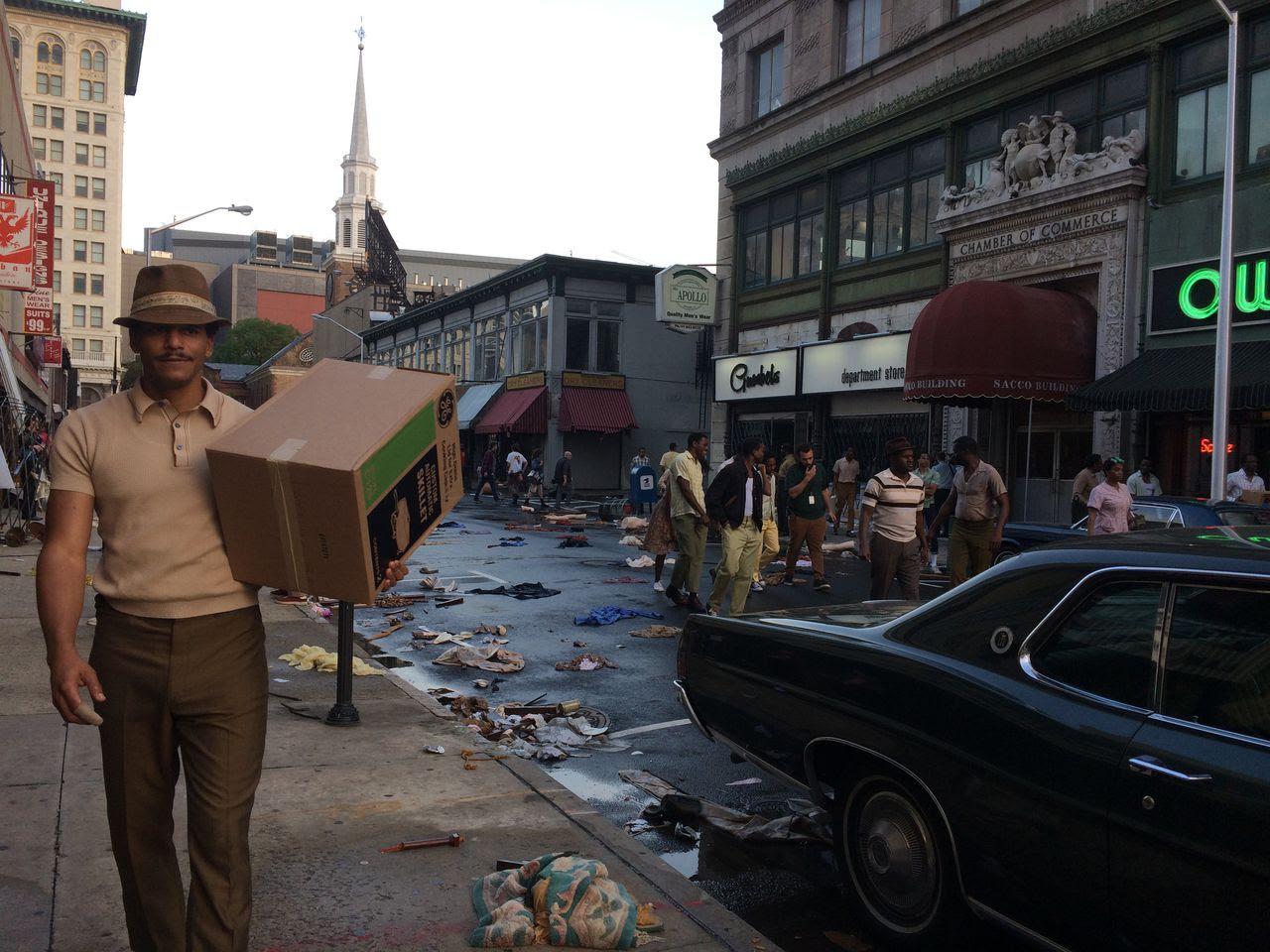 'Sopranos' prequel 'The Many Saints of Newark' postponed 6 months