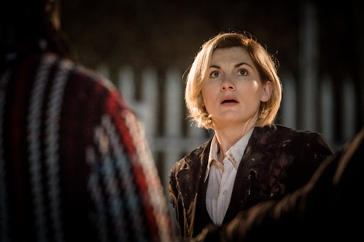 'Doctor Who': The First Female Doctor Is a Gamechanger