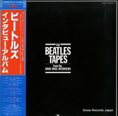 BEATLES, THE beatles tapes, the