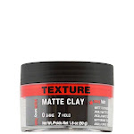 Style Sexy Matte Texture Clay