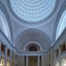 c.f.hansen, christiansborg palace church, copenhagen, 1810-1826 by seier+seier+seier