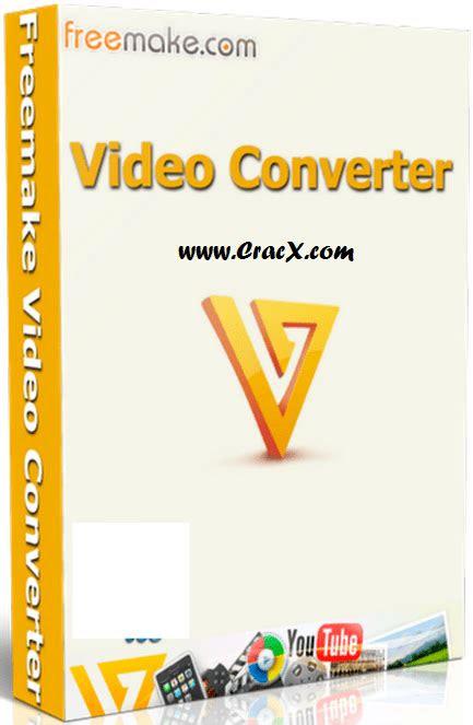 freemake video converter serial key crack