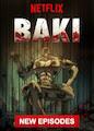 BAKI - Season 2