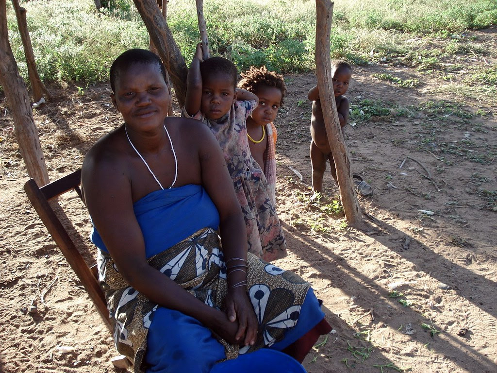SUKUMA PEOPLE: TANZANIA`S LARGEST TRIBE WITH UNIQUE