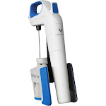 Coravin Model One Wine System, Cobalt Blue/White/Grey