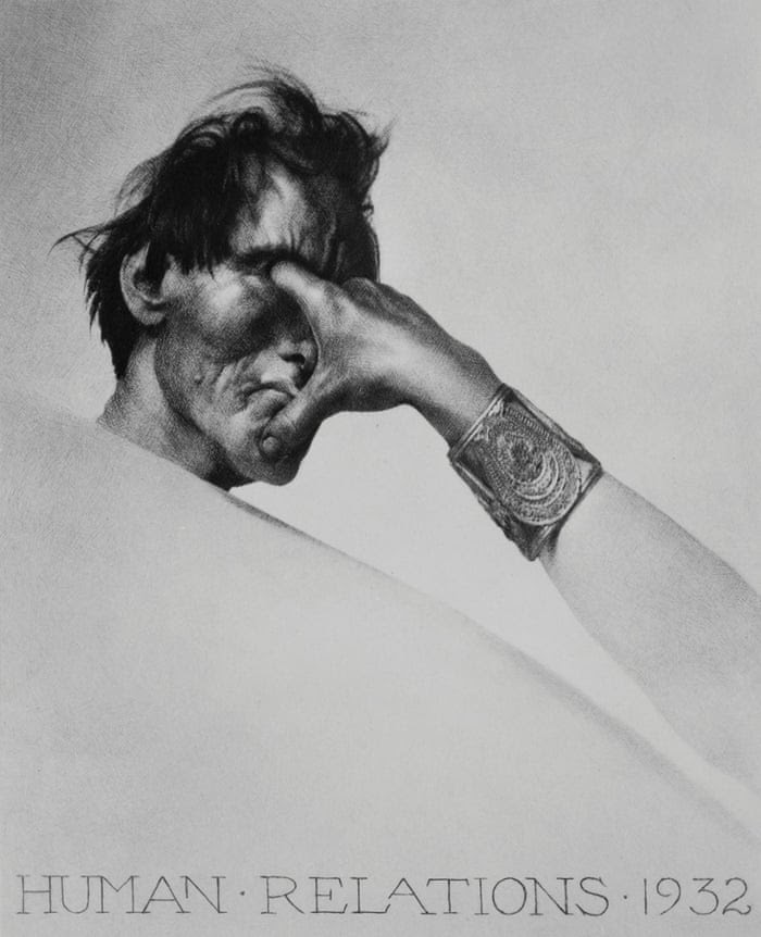 Images from an upcoming book and exhibition on William Mortensen, American pictorialist photographer