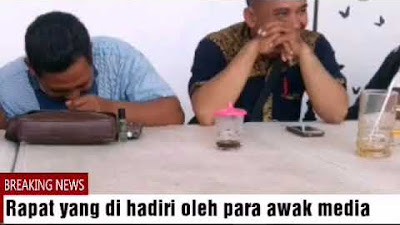 Rakor Pengurus JOIN Kabupaten Indramayu