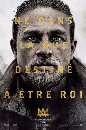 background picture for movie Le Roi Arthur: La Légende d'Excalibur