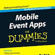 Event Marketing Resources - Mobile Event Apps for Dummies