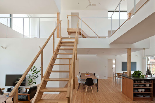 The Adult Dorm: Co-Living Spaces for the Post-Grad - Remodelista