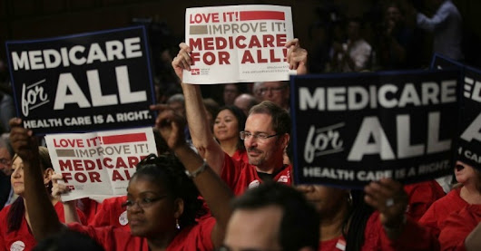 Medicare for All and the Myth of the 40% Physician Pay Cut