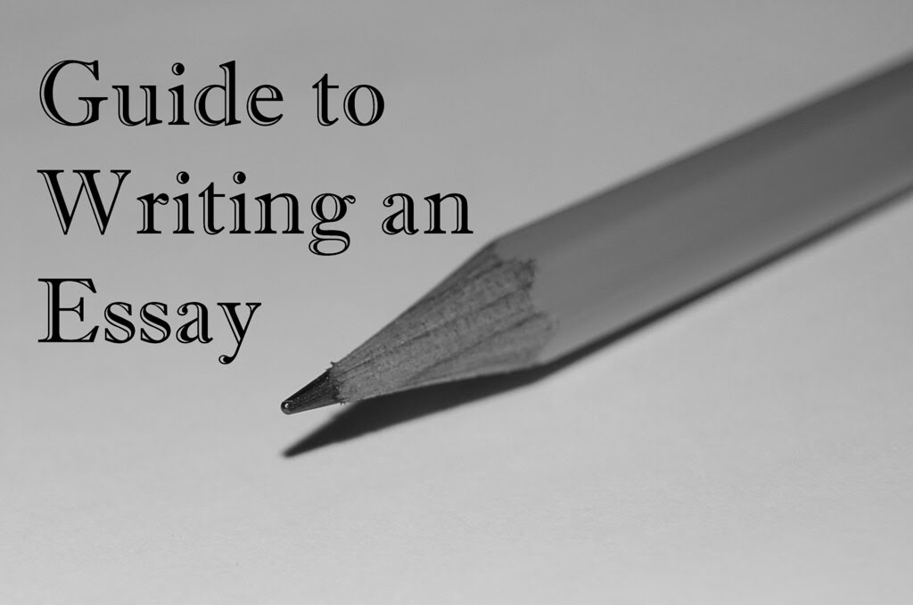 Guide to Writing an Essay