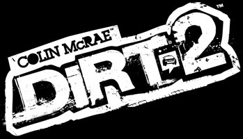 Logo of Colin McRae: Dirt 2 (PSP)