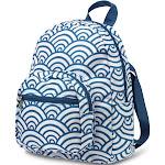Zodaca Stylish Toddler Kids Small Backpack Outdoor Shoulder School Zipper Bag Adjustable Strap, Kids Unisex