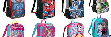 Walmart Backpacks In Store