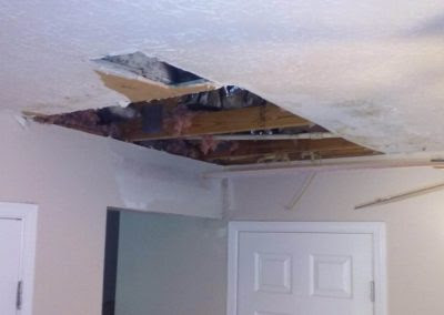 Professional Drywall Repair Spring TX - Sam's Home Repair