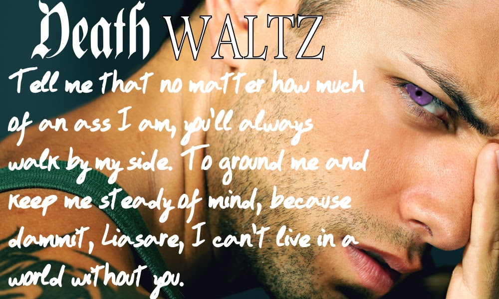 Death Waltz Teaser