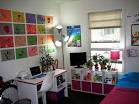 Cool Dorm Room Decorating Ideas for College: Cute Dorm Room ...