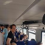 תקלות, צפיפות ומזגנים מושבתים: השבוע נפתח ברכבת ישראל - וואלה!