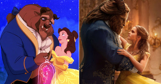 15 Surprising Things Disney Fans Might Not Know About The 'Beauty And The Beast' Story