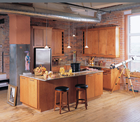 Omega Cabinetry | USA | Kitchens and Baths manufacturer