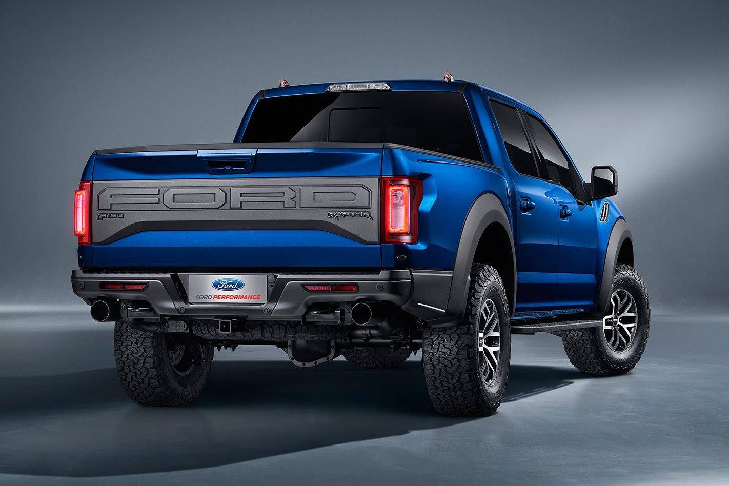 Ford Ranger Raptor still on the cards | Wheels