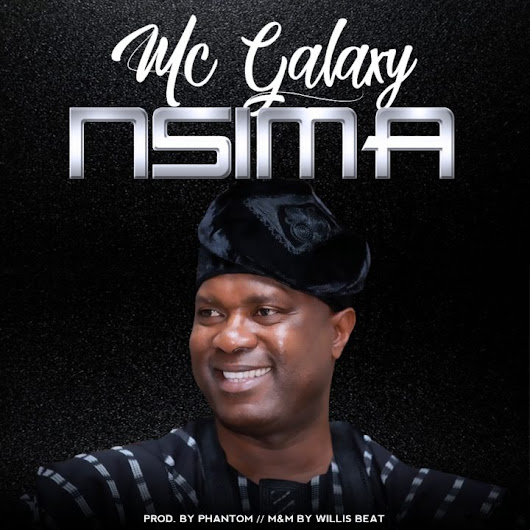 Nsima By MC Galaxy