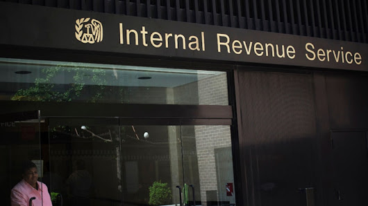 Prisoners get millions from IRS in bogus refund claims, watchdog finds