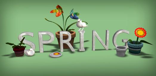 The Loft Spring Gift