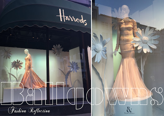 Ballgowns Fashion Reflection | City Freude Blog