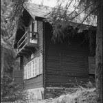 Casa lui Noica de la Paltinis Foto c Lazar Dinu