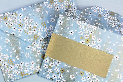 Handmade-Envelope