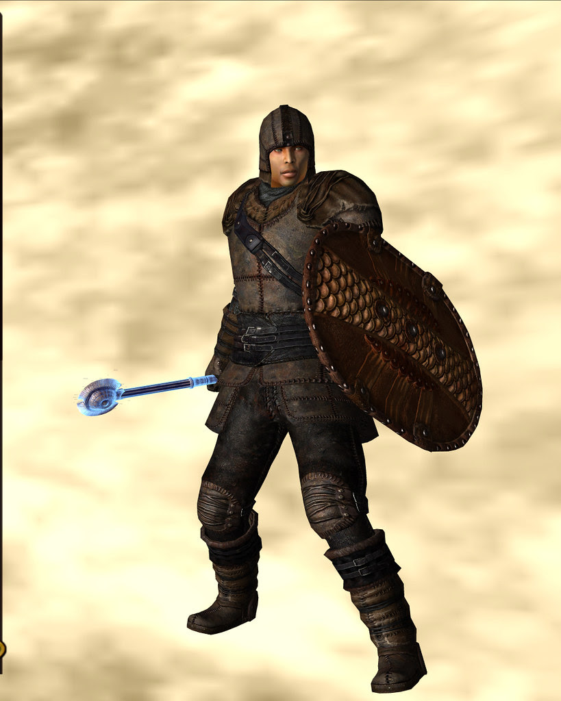 leather armour 10