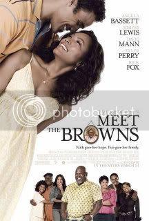 Conozca a los Browns Brenda, una madre soltera viviendo en Chicago, ha estado luchando por muchos años para mantener a su hijos. Pero cuando la despiden de su trabajo sin advertirle, empieza a perder las esperanzas por primera vez, hasta que un dia le llega una carta anunciando la muerte del padre que nunca ha conocido. Desesperada, Brenda se lleva a su familia a Georgia para el funeral donde conoce a la familia de su padre, los Brown.
