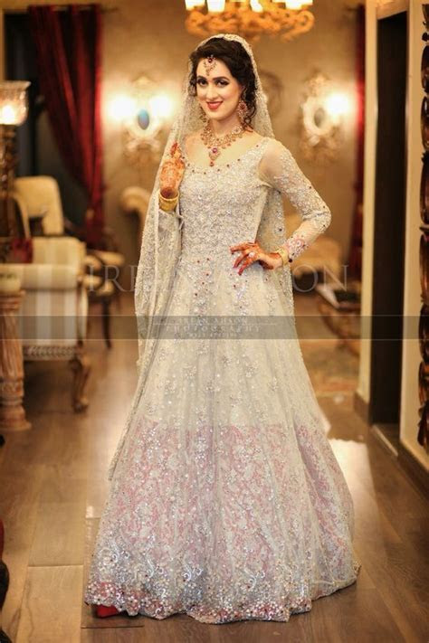 Latest Bridal Engagement Dresses Designs 2018 2019