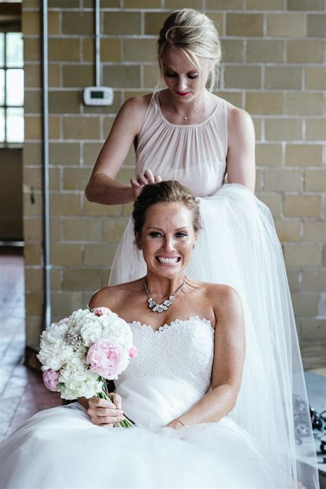 Photos From Mina Starsiak?s Summer Wedding   HGTV's