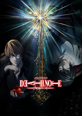 Death Note - Season 1