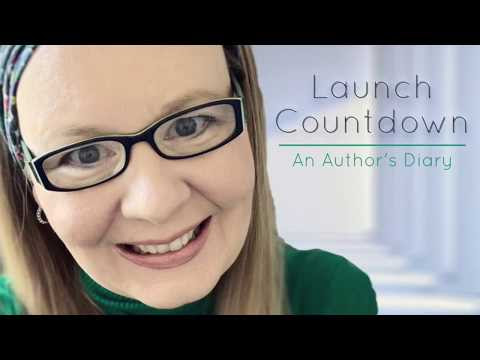 Counting Down - 8 Days til Launch | Hazel Longuet House of Scarabs