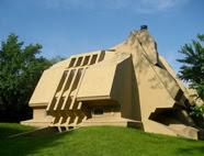 The Kirsch Home, Oak Park, IL, USA