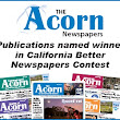 to acorn letters june 22 2017 McCoy Pol, cvusd book banning,+ Timber School etc