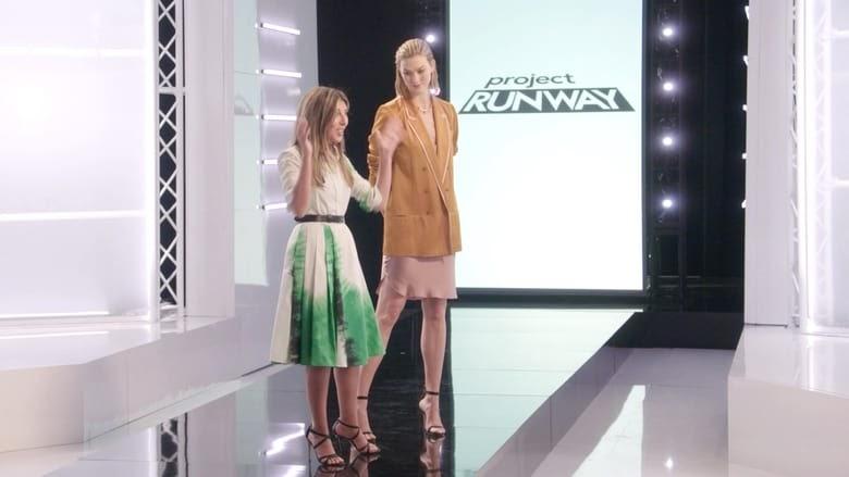 Watch Project Runway Online