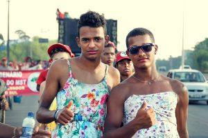 Na luta contra homofobia, Juventude Sem Terra pede o fim da violência
